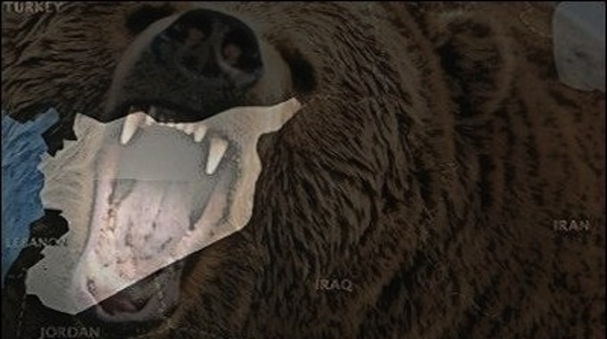 Russia-bear-syria-map-in-mouth