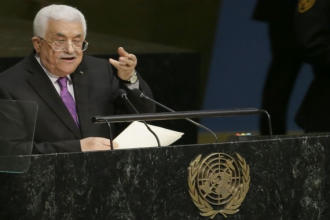 Abbas threatens to break agreements with Israel